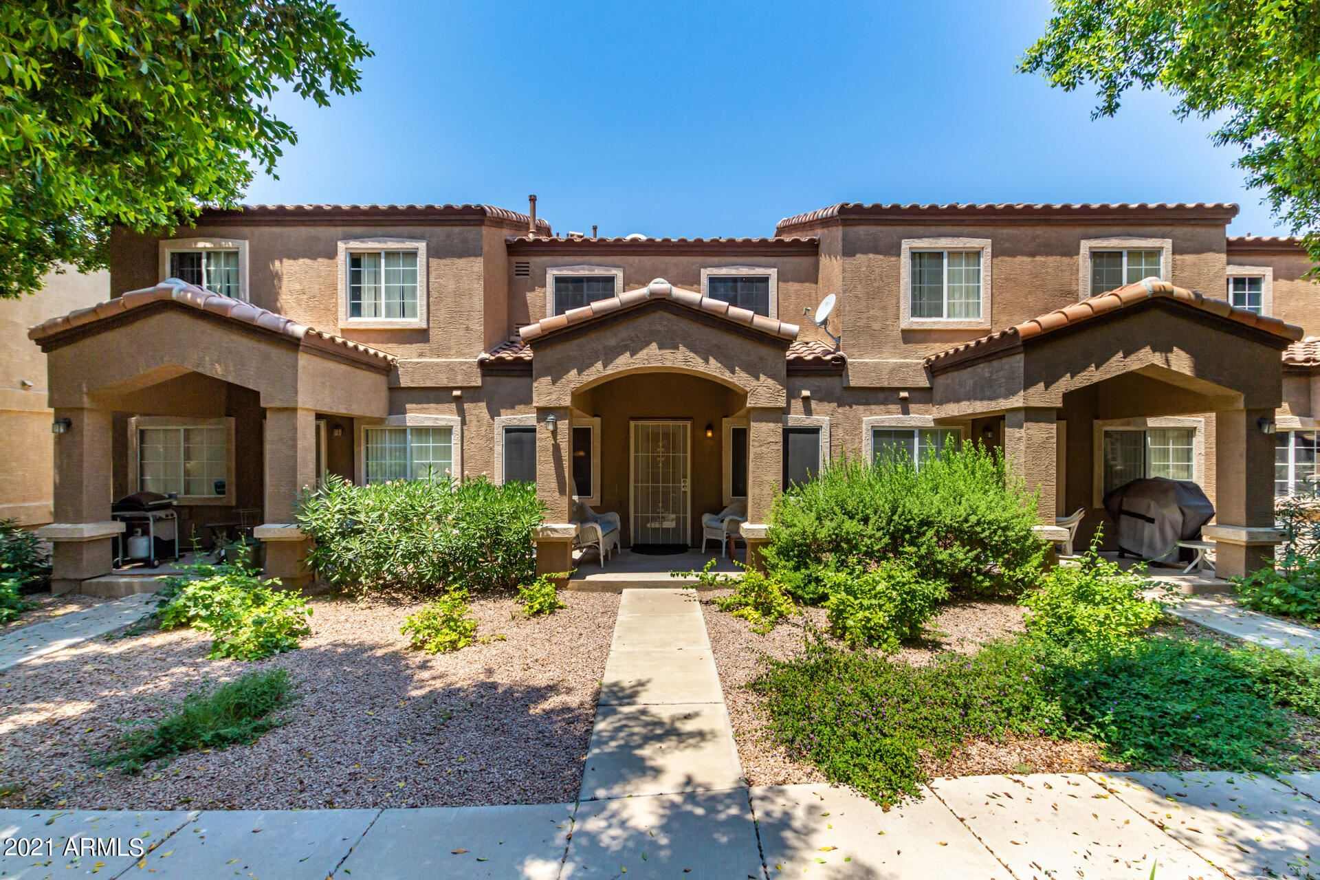 125 S 56th Street #131, Mesa, AZ 85206 - MLS#: 6253975