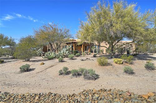 Photo of 30600 N Pima (Lot 80) Road, Scottsdale, AZ 85262 (MLS # 6037976)