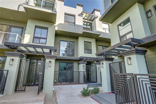 Photo of 7788 E MAIN Street #1008, Scottsdale, AZ 85251 (MLS # 6048976)