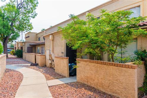 Photo of 4608 W MARYLAND Avenue #127, Glendale, AZ 85301 (MLS # 6123976)