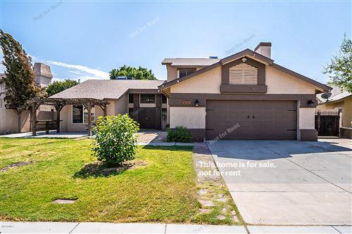 Photo of 6101 W GRANDVIEW Road, Glendale, AZ 85306 (MLS # 6136976)
