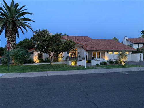 Photo of 9855 N 87TH Way, Scottsdale, AZ 85258 (MLS # 6156976)