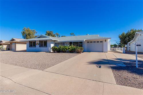 Photo of 11847 N Hacienda Drive, Sun City, AZ 85351 (MLS # 6179976)