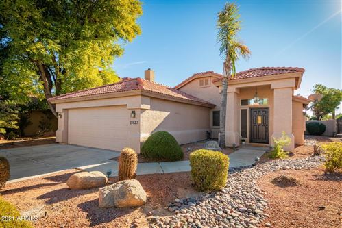 Photo of 21627 N 61ST Avenue, Glendale, AZ 85308 (MLS # 6181976)