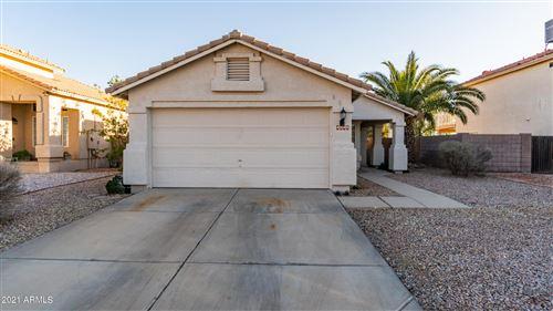 Photo of 4045 W ABRAHAM Lane, Glendale, AZ 85308 (MLS # 6197976)