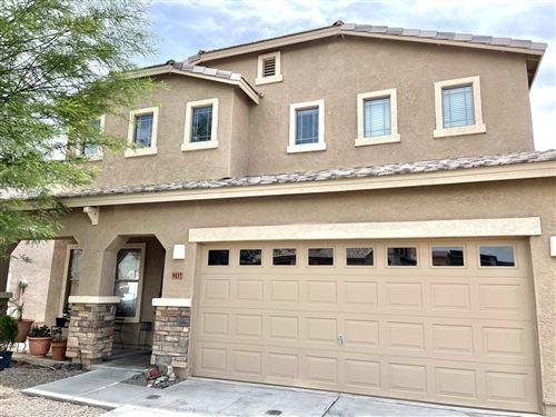 Photo of 9137 W LEWIS Avenue, Phoenix, AZ 85037 (MLS # 6229976)