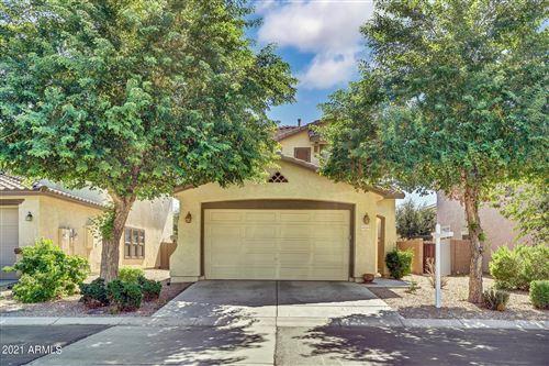 Photo of 40345 W PEGGY Court, Maricopa, AZ 85138 (MLS # 6293976)