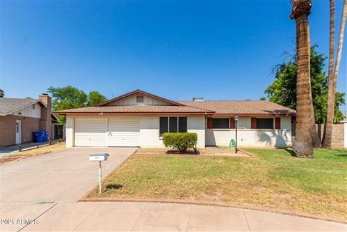 Photo of 1702 W NORTHERN Avenue, Phoenix, AZ 85021 (MLS # 6296976)