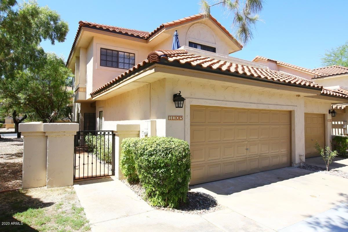 9705 E MOUNTAIN VIEW Road #1105, Scottsdale, AZ 85258 - MLS#: 6097976