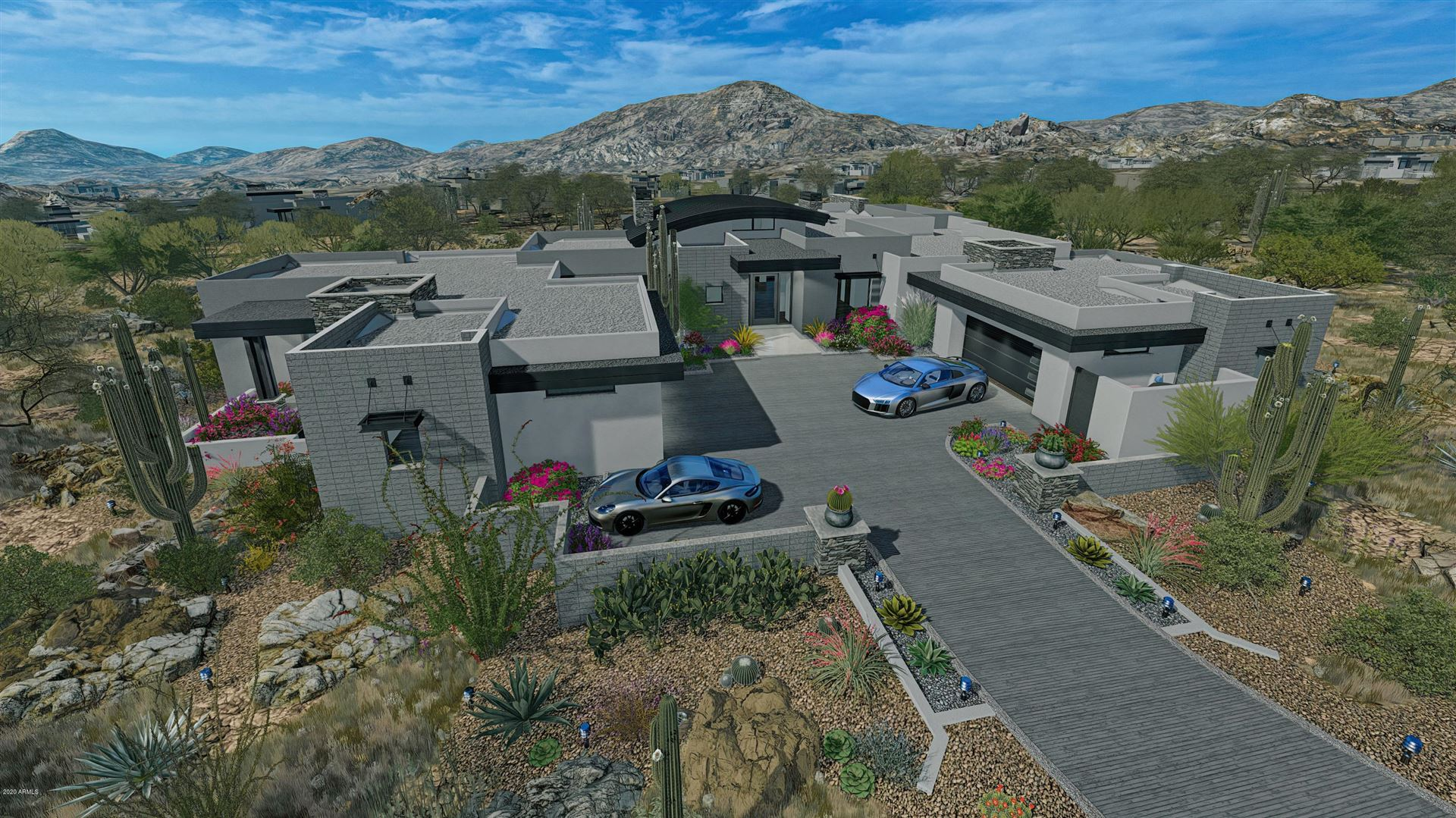 37950 N 99TH Way #292, Scottsdale, AZ 85262 - MLS#: 6159976