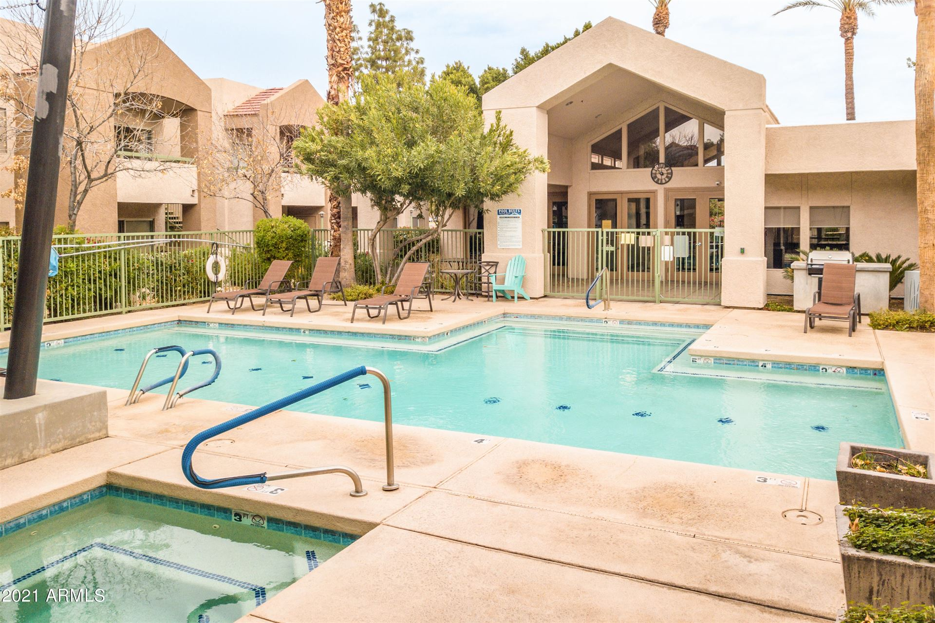 1295 N ASH Street #725, Gilbert, AZ 85233 - MLS#: 6183976