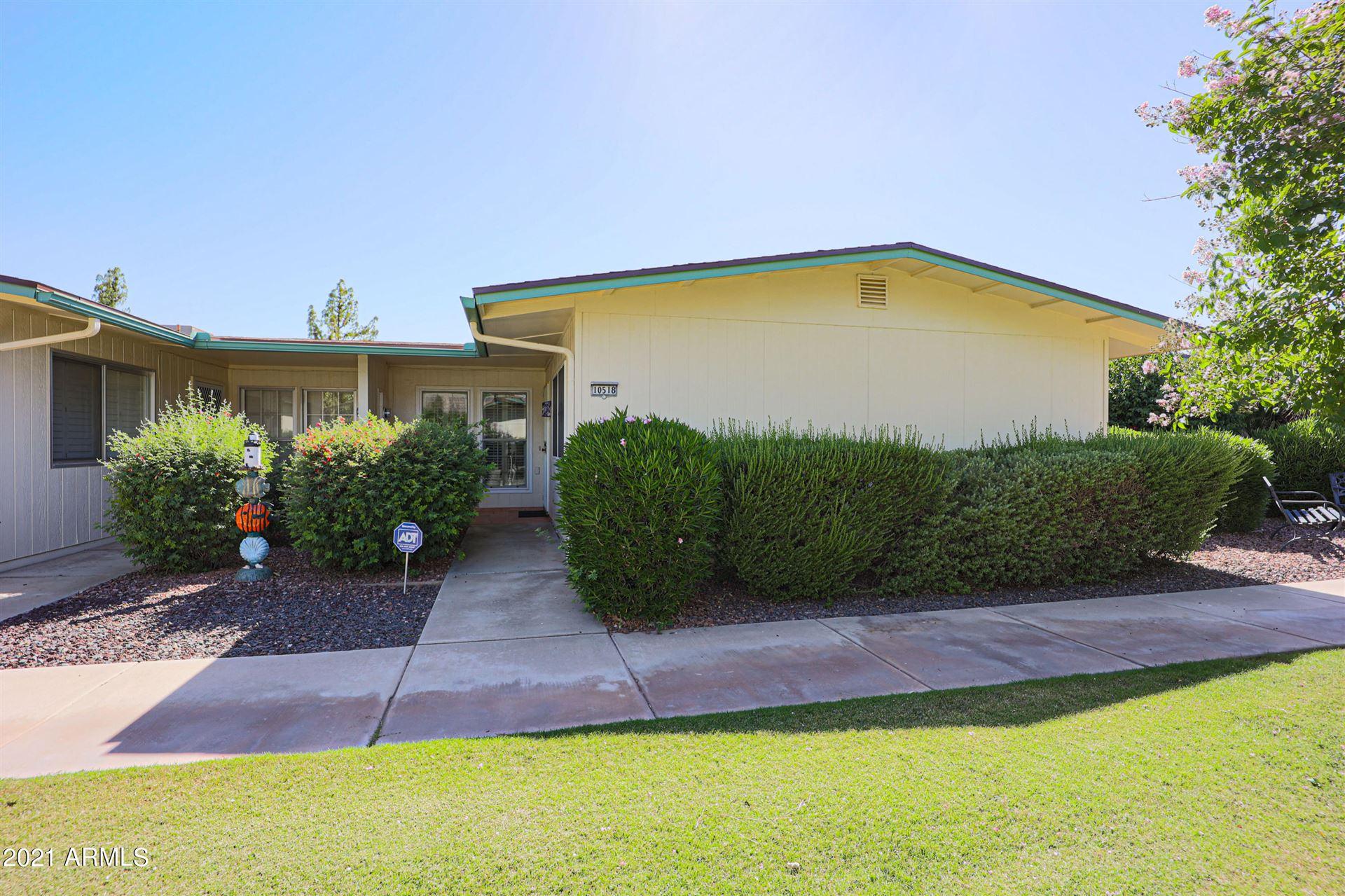 Photo of 10518 W HIGHWOOD Lane, Sun City, AZ 85373 (MLS # 6247976)