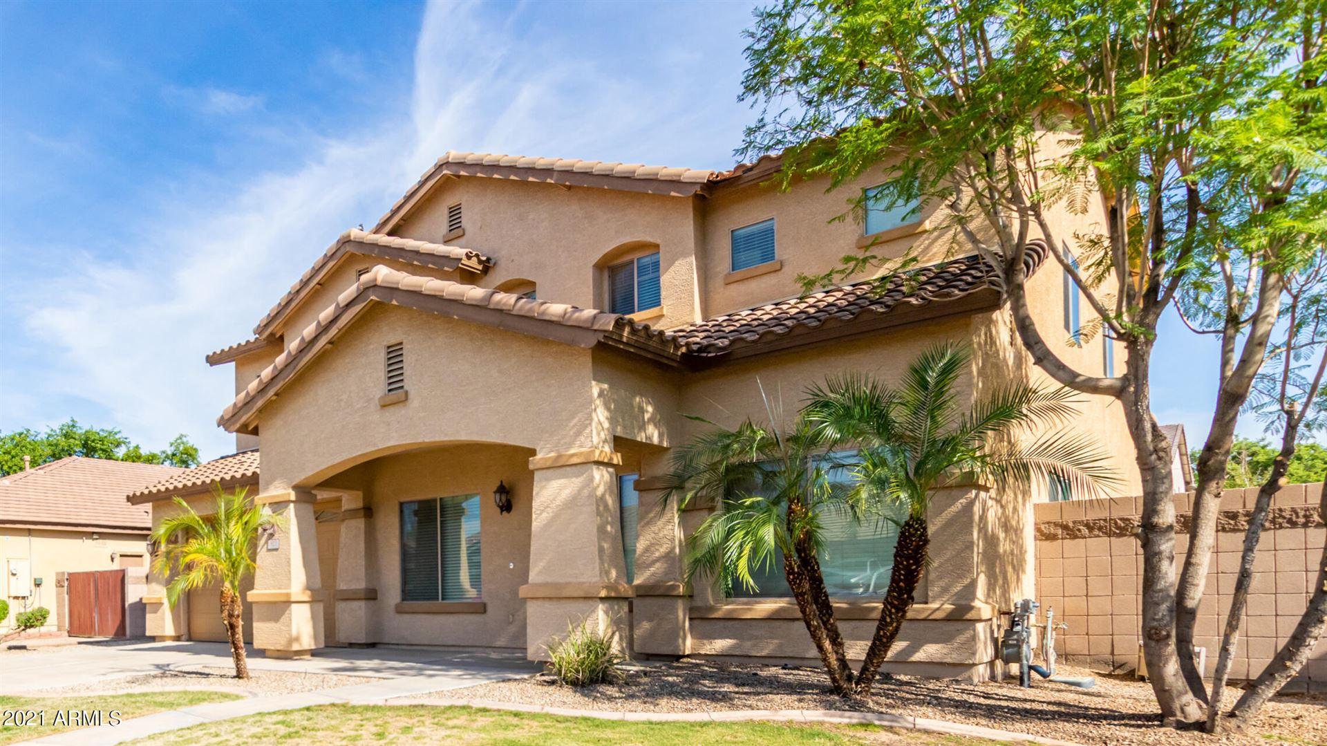 921 E MEGAN Drive, San Tan Valley, AZ 85140 - MLS#: 6268976