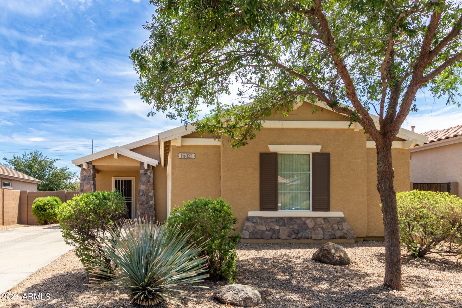 Photo of 15021 W WETHERSFIELD Road, Surprise, AZ 85379 (MLS # 6271976)