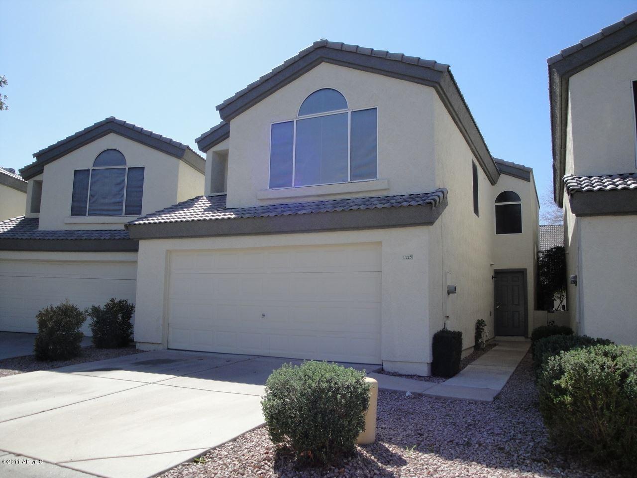 Photo of 1125 W SANDY BANKS --, Gilbert, AZ 85233 (MLS # 6295976)