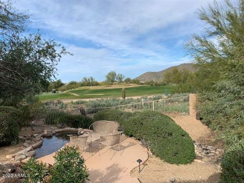Photo of 11692 N 119TH Street, Scottsdale, AZ 85259 (MLS # 6026977)