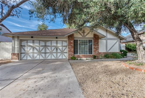 Photo of 6502 E BEVERLY Lane, Scottsdale, AZ 85254 (MLS # 6028977)