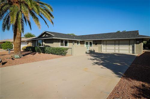 Photo of 9307 W GLEN OAKS Circle, Sun City, AZ 85351 (MLS # 6137977)