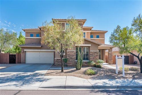 Photo of 27157 N WHITEHORN Trail, Peoria, AZ 85383 (MLS # 6149977)