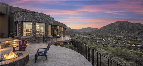 Photo of 12807 N SUNRIDGE Drive, Fountain Hills, AZ 85268 (MLS # 6213977)