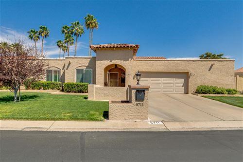 Photo of 5711 N 72ND Place, Scottsdale, AZ 85250 (MLS # 6218977)