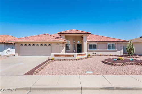 Photo of 7850 E MESETO Avenue, Mesa, AZ 85209 (MLS # 6219977)