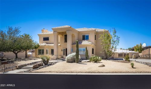 Photo of 16809 E PARLIN Drive, Fountain Hills, AZ 85268 (MLS # 6230977)