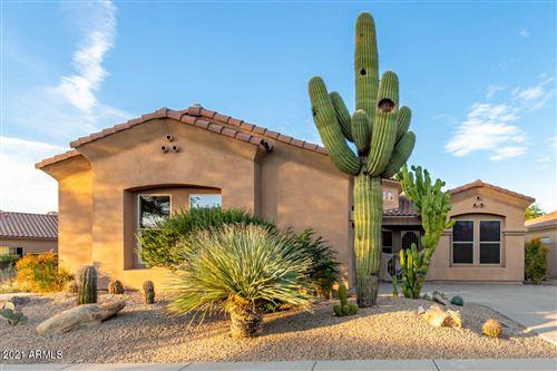 Photo of 7410 E RUSSET SKY Drive, Scottsdale, AZ 85266 (MLS # 6308977)