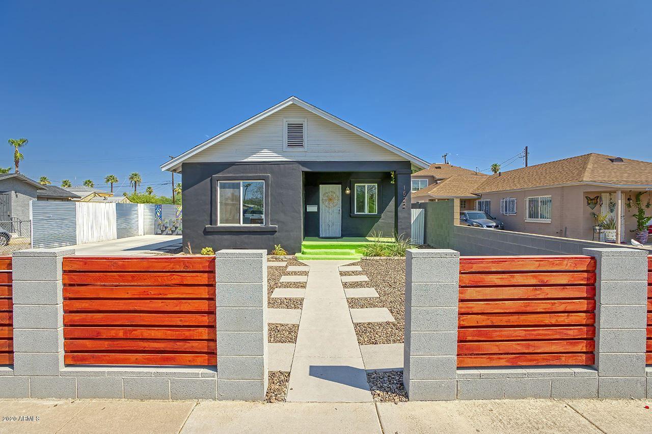 1522 E PIERCE Street, Phoenix, AZ 85006 - MLS#: 6118977