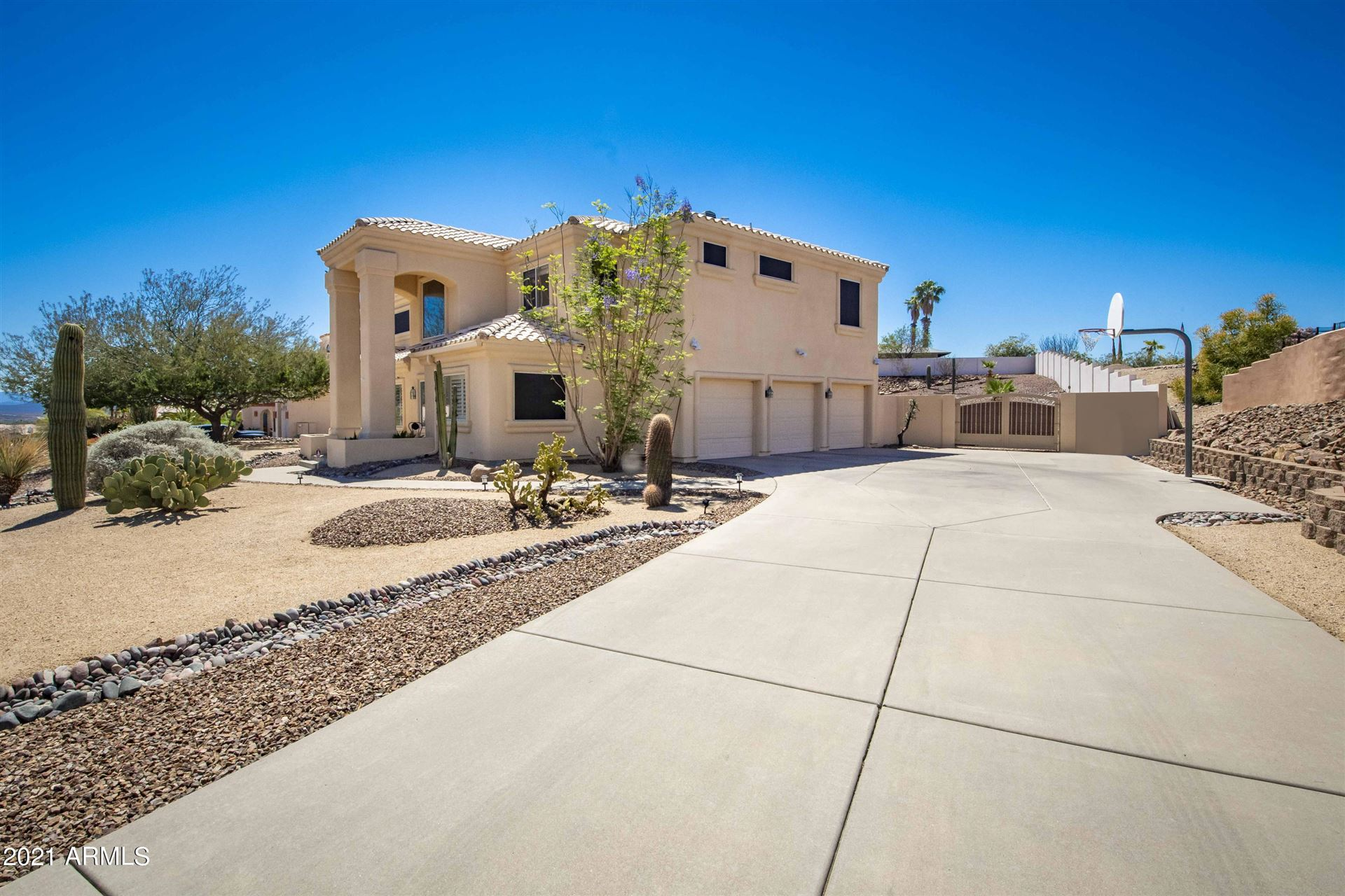 Photo of 16809 E PARLIN Drive, Fountain Hills, AZ 85268 (MLS # 6230977)