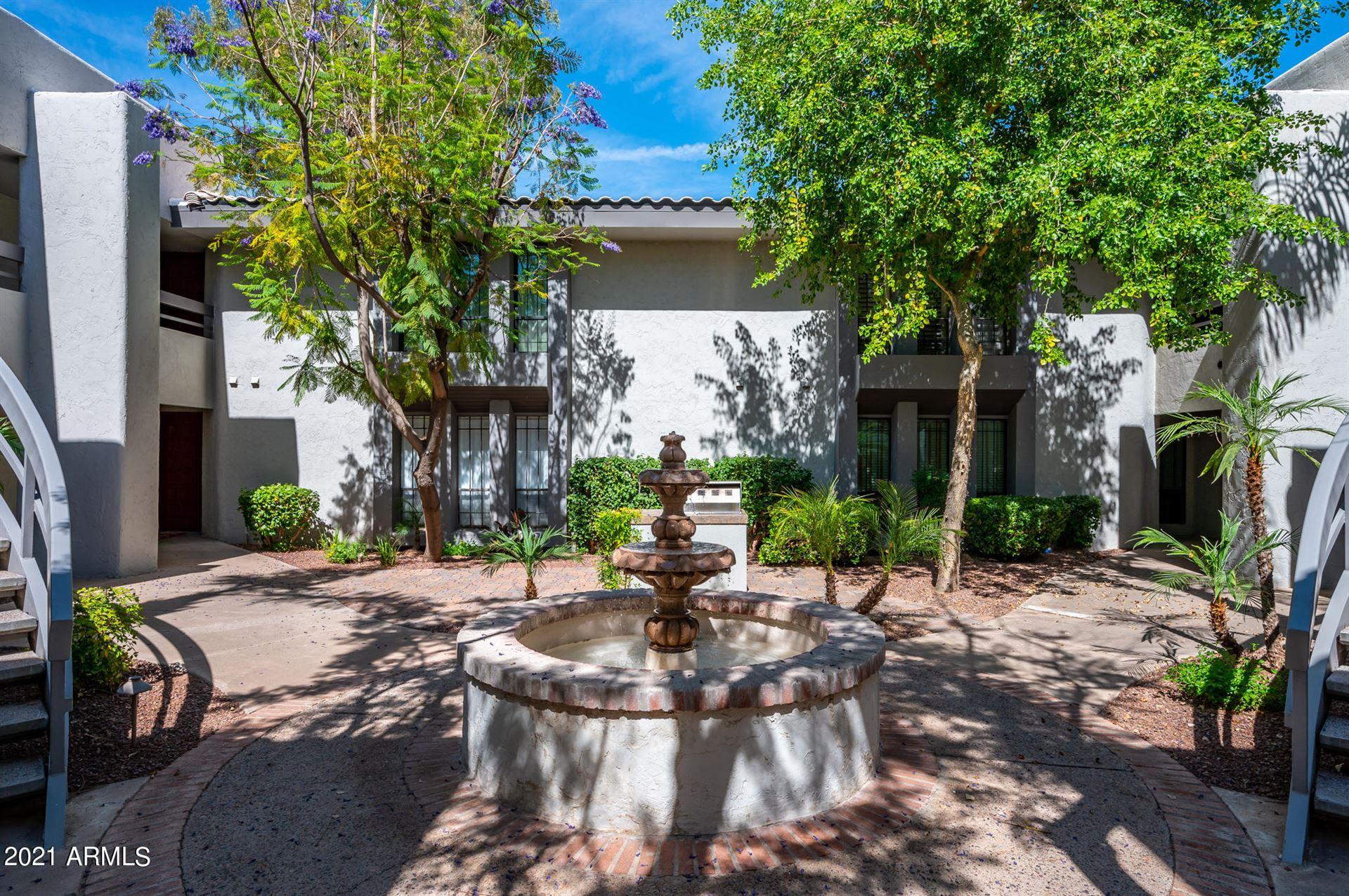 5223 N 24TH Street #102, Phoenix, AZ 85016 - MLS#: 6243977