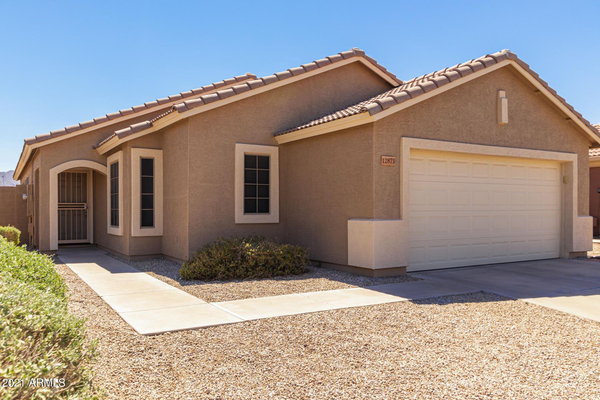 Photo of 12873 S 175TH Avenue, Goodyear, AZ 85338 (MLS # 6249977)