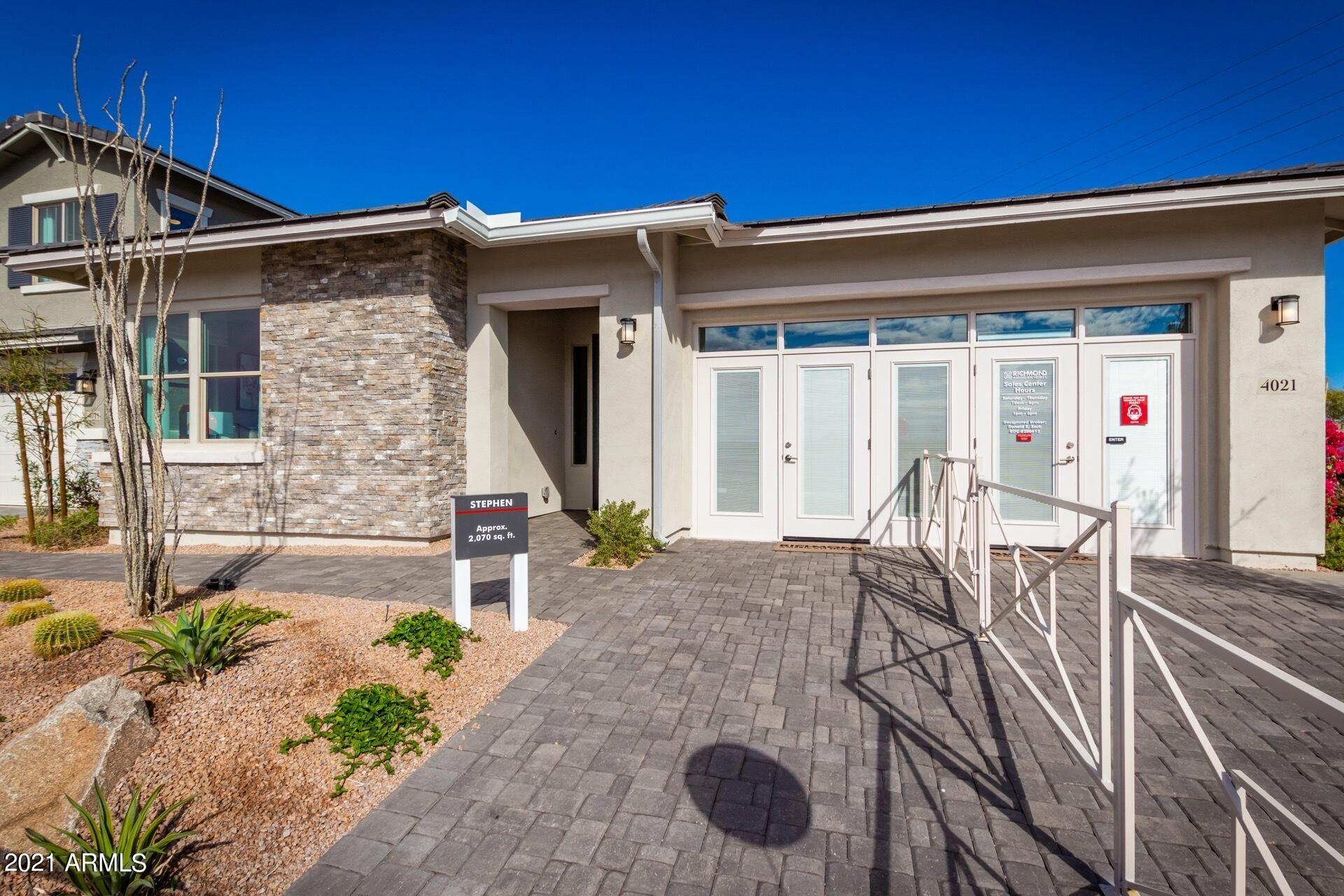 Photo of 4021 S NEVADA Street, Chandler, AZ 85249 (MLS # 6268977)