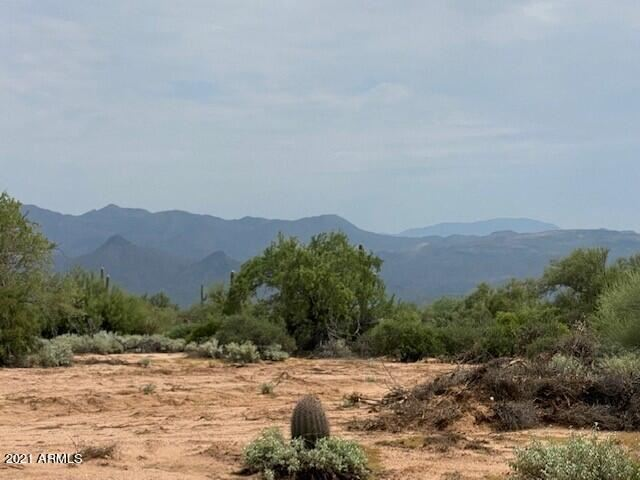 Photo of 17000 E LOWDEN Road, Rio Verde, AZ 85263 (MLS # 6295977)