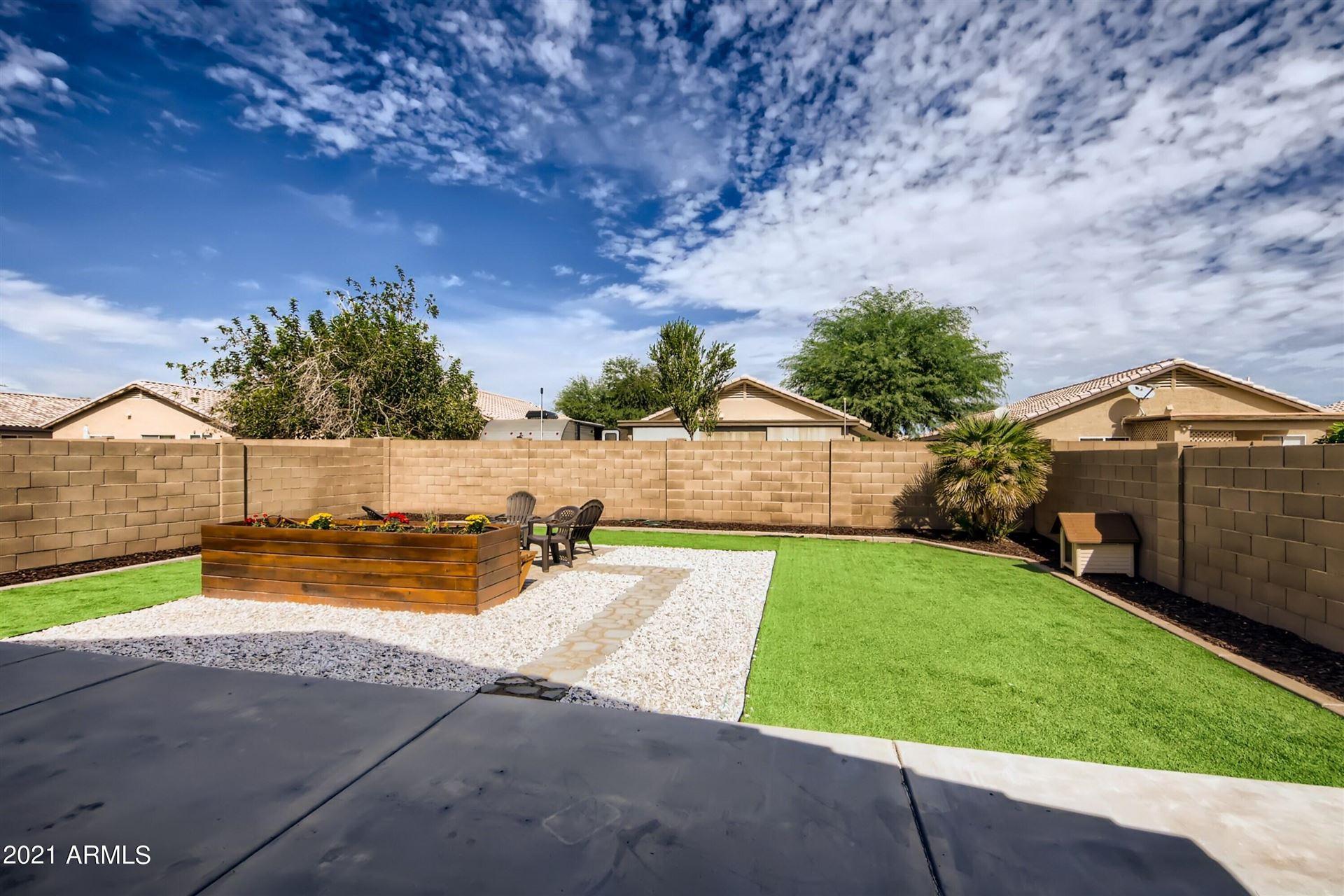Photo of 11950 W Larkspur Road, El Mirage, AZ 85335 (MLS # 6304977)