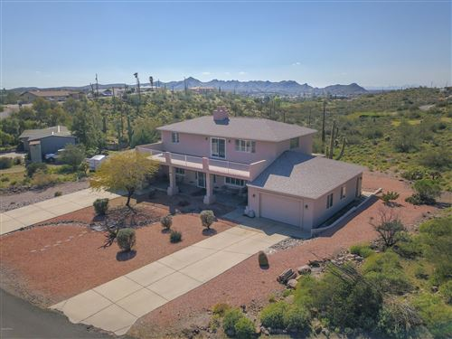 Photo of 1160 N SHERWOOD Way, Queen Valley, AZ 85118 (MLS # 6041978)