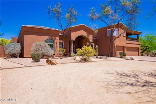 Photo of 9112 E SANDS Drive, Scottsdale, AZ 85255 (MLS # 6235978)