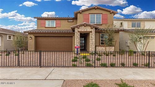 Photo of 21880 S 202ND Place, Queen Creek, AZ 85142 (MLS # 6269978)