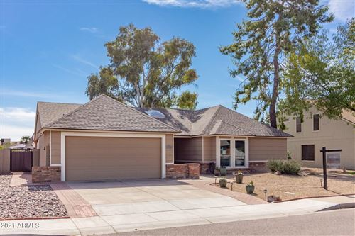 Photo of 1223 W CITATION Drive, Chandler, AZ 85224 (MLS # 6304978)