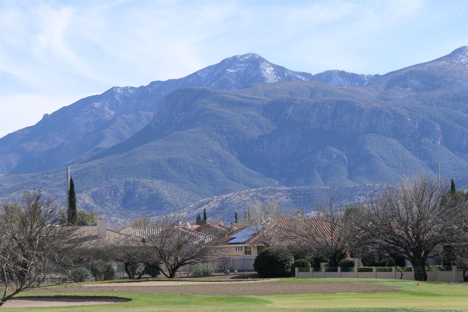 2916 E SAINT ANDREWS Drive, Sierra Vista, AZ 85650 - #: 6048978