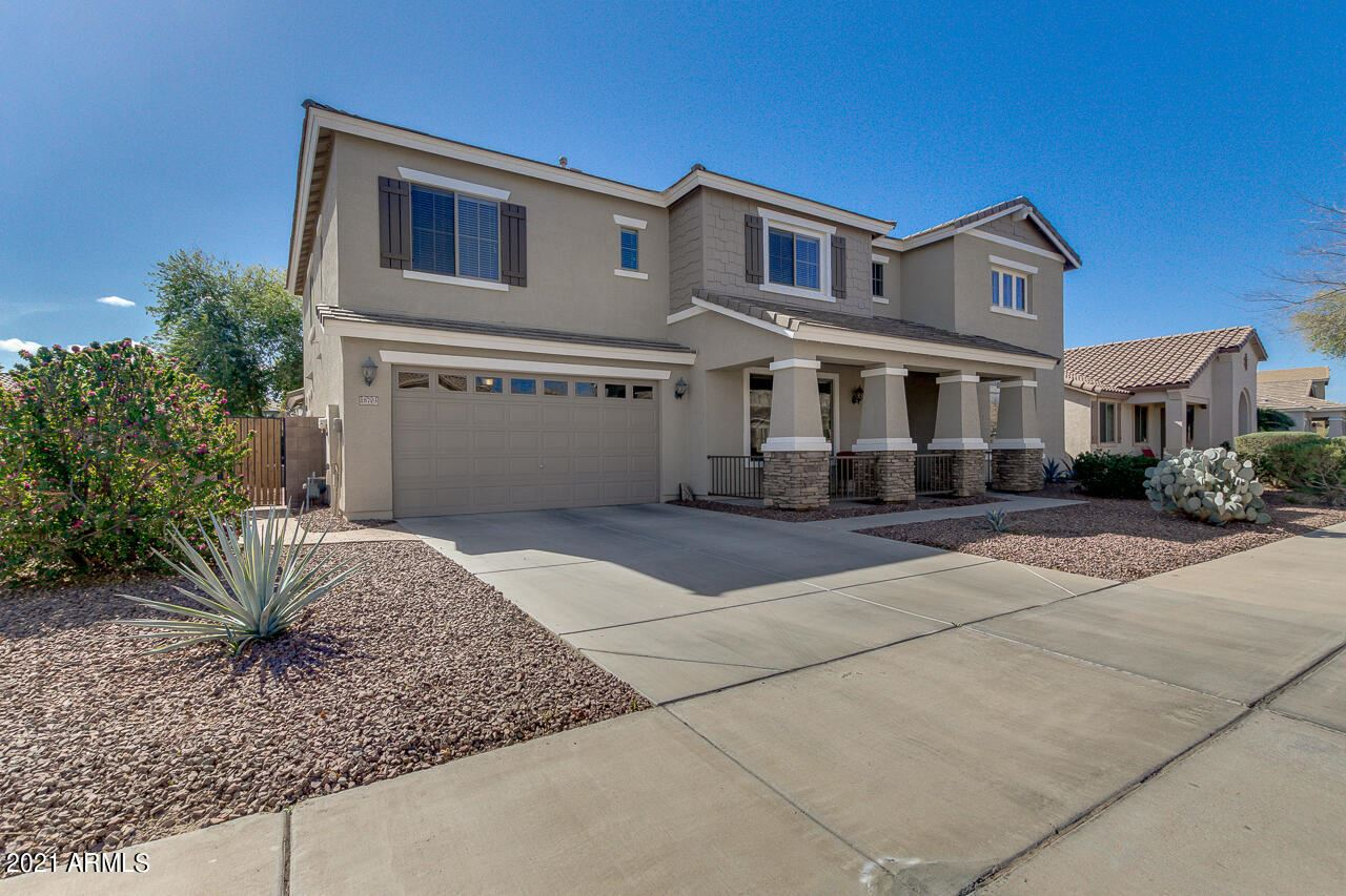 Photo of 18703 E RAVEN Drive, Queen Creek, AZ 85142 (MLS # 6198978)