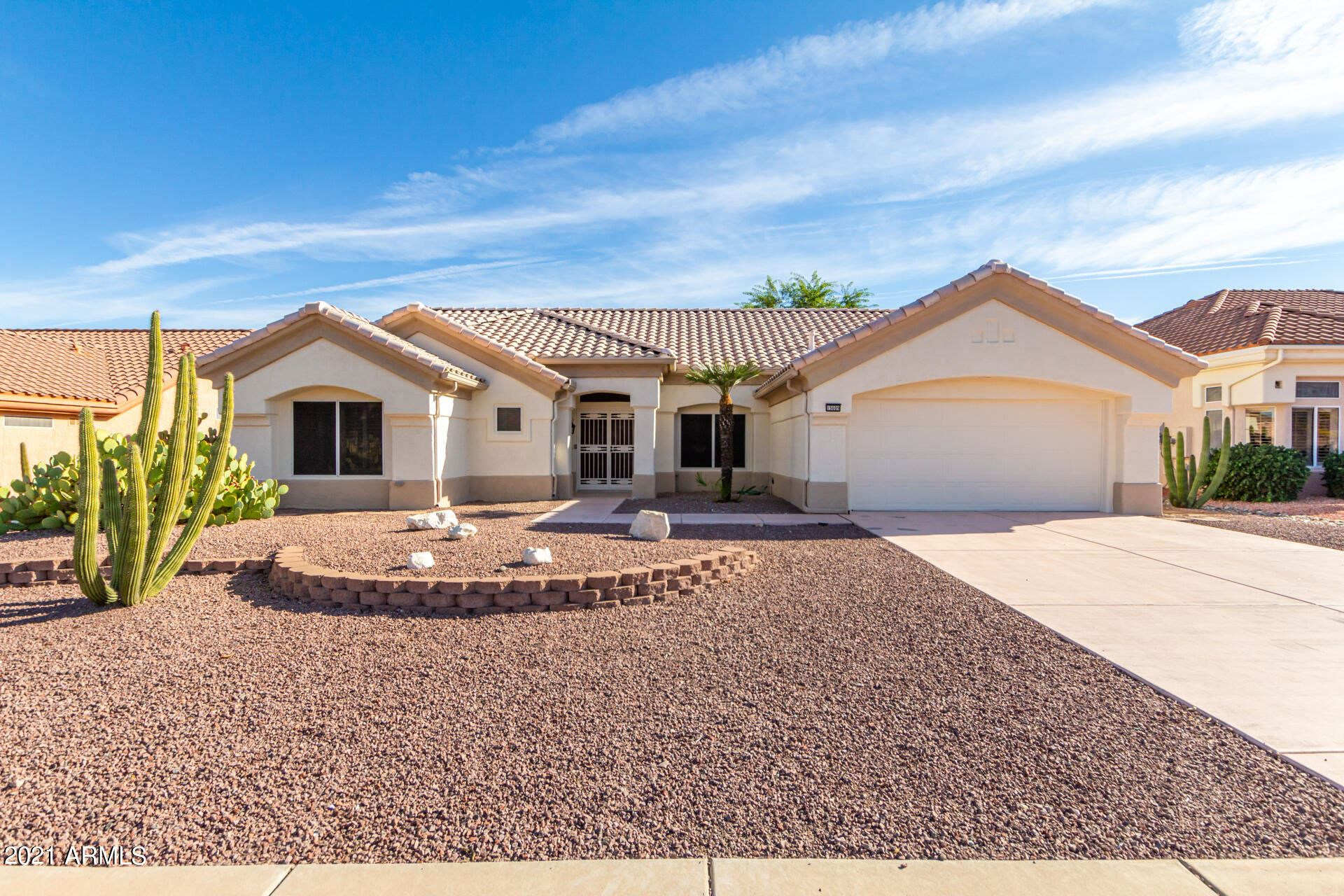 Photo of 15609 W HERITAGE Drive, Sun City West, AZ 85375 (MLS # 6303978)