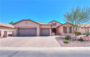 Photo of 4889 W COMANCHE Drive, Eloy, AZ 85131 (MLS # 5785979)