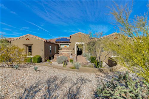 Photo of 9932 E ADDY Way, Scottsdale, AZ 85262 (MLS # 6033979)