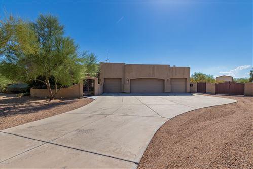 Photo of 33 E TANYA Road, Phoenix, AZ 85086 (MLS # 6114979)
