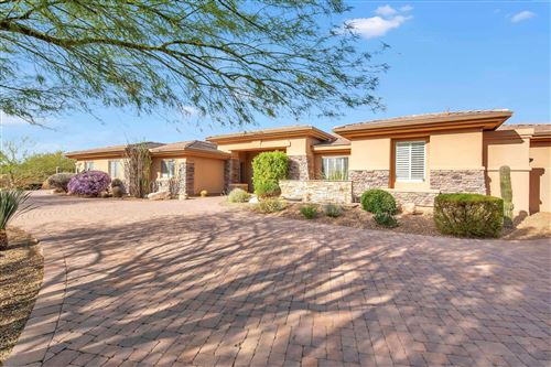Photo of 9002 E RIMROCK Drive, Scottsdale, AZ 85255 (MLS # 6120979)