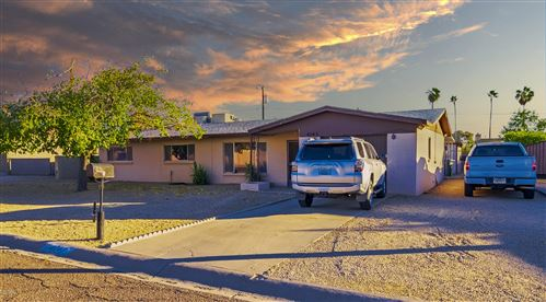 Photo of 4143 E Bluefield Avenue, Phoenix, AZ 85032 (MLS # 6166979)