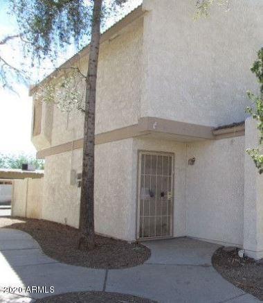 Photo of 3840 N 43RD Avenue #50, Phoenix, AZ 85031 (MLS # 6199979)
