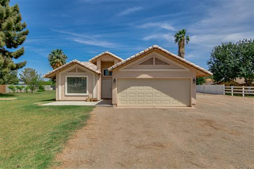 Photo of 7721 N 177TH Avenue, Waddell, AZ 85355 (MLS # 6219979)
