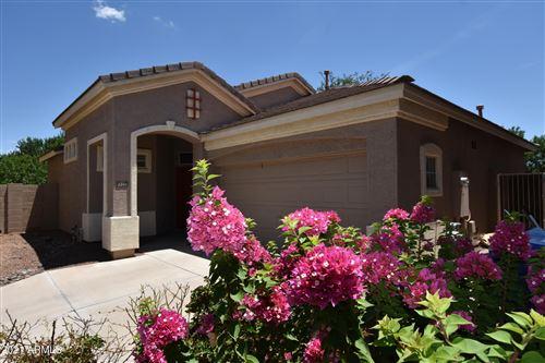 Photo of 2249 S BERNARD --, Mesa, AZ 85209 (MLS # 6267979)